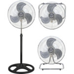 Вентилатор Elite EFF 0465