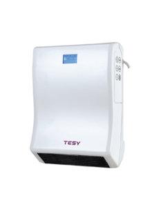 Отоплител за баня Tesy  HL 246VB W, 422614, Максимална мощност 2000 W, Бял