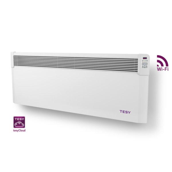 Панелен конвектор Tesy CN 04 300 EIS CLOUD W