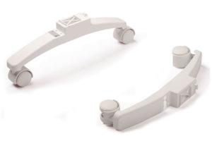 Комплект крачета за панелен конвектор Tesy CN 03 EIS, 300871, Аксесоар