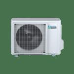 Климатик Daikin FTXJ35MW