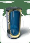 Eмайлиран бойлер за високо налягане Tesy  ЕV 1000 101 F43 TP3
