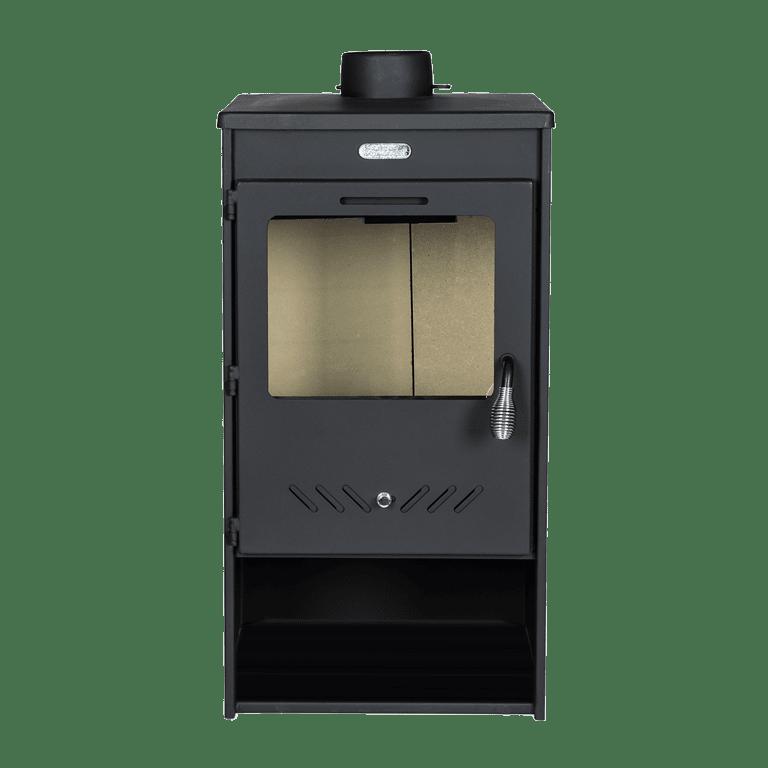Камина Diplomat Елеганс, Мощност 10.5 kW