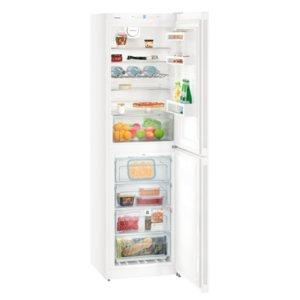 Хладилник Liebherr CN 4713, NoFrost, Клас А++, Общ обем 328 л