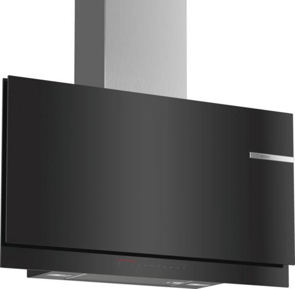 Стенен аспиратор Bosch DWF97KQ60