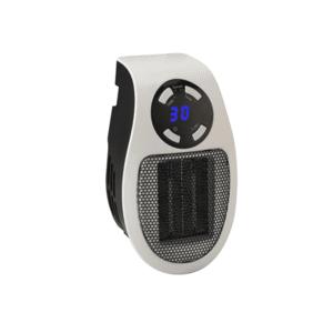 Компактен керамичен термовентилатор за контакт Rohnson R 8065