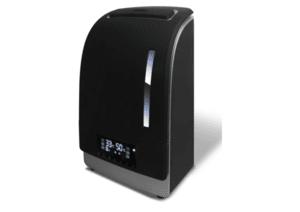 Овлажнител Warm&Cold Mist R 9509, Таймер, Система за добавяне на аромати