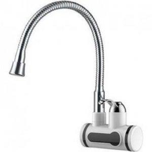 Нагревател за вода Elite EHW 1557S, Мощност 3000 W, Хоризонтален монтаж,