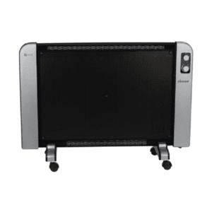 Конвектор Diplomat DPL-CHM7015, Мощност 2000 W, Възможност за монтиране на стена, Терморегулатор, Черен
