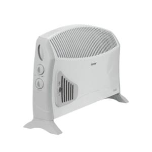 Конвектор Diplomat DPL-CH7009, Мощност 2000 W, Подов, Регулируем термостат, 3 степени за отопление, Бял