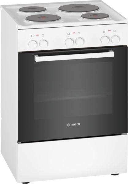 Свободностояща готварска печка Bosch HQA050020