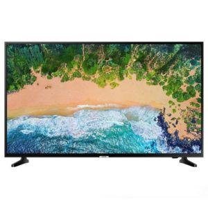 Телевизор Samsung UE43NU7092UXXH Smart TV
