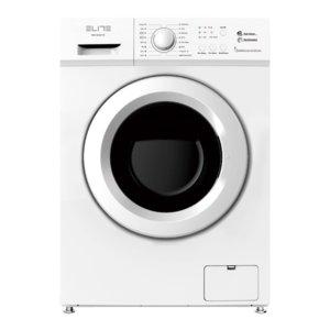 Перална машина Elite WM-80567W, Капацитет 6 кг, Клас А++, Бял