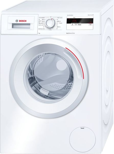 Перална машина Bosch WAN24060BY