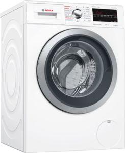 Перална със сущилня Bosch WVG30442EU, Капацитет 7 кг пране - 4 кг сушене, Клас А/А