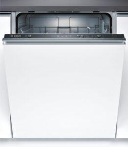 Съдомиялна за пълно вграждане Bosch SMV24AX00E , Капацитет 12 комплекта , Клас А+