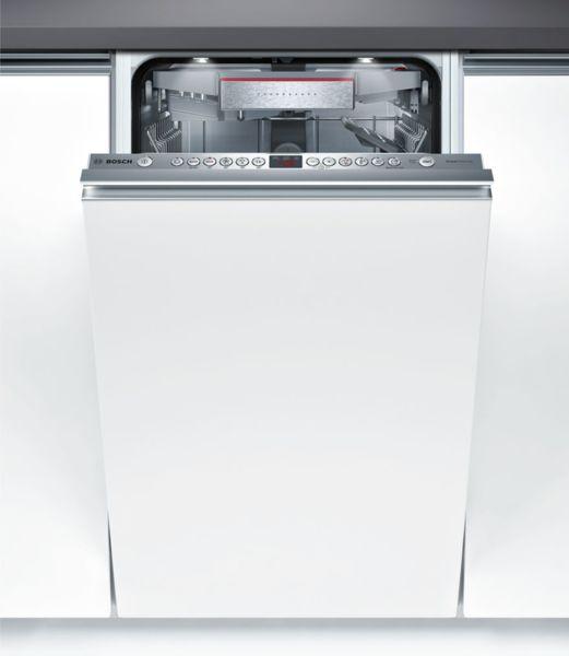 Съдоялна за пълно вграждане Bosch SPV66TX00E
