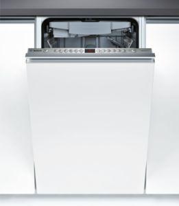 Съдомиялна за пълно вграждане Bosch SPV46FX00E , Kапацитет 10 комплекта , Клас А++