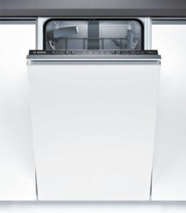 Съдомиялна за пълно вграждане Bosch SPV25CX00E , Капацитет 9 комплекта , Клас А+