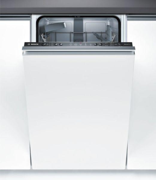 Съдомиялна за пълно вграждане Bosch SPV25CX00E