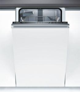 Съдомиялна за пълно вграждане Bosch SPV24CX00E , Капацитет 9 комплекта , А+