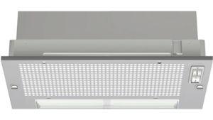 Аспиратор за вграждане Bosch DHL535C , Капацитет 250 m³/h