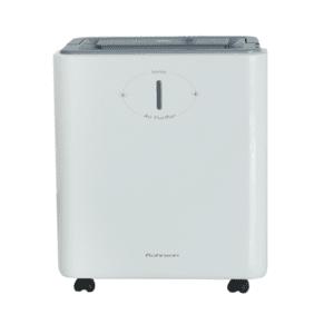 Обезвлажнител с пречистване на въздуха Rohnson R 9512, 220 W, йонизатор, филтър с активен въглен