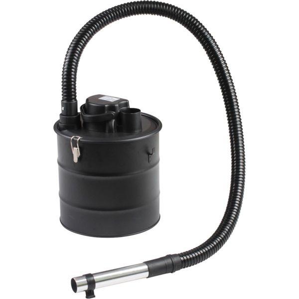 Прахосмукачка за едри отпадъци Elite MVC-5407, Hepa филтър, Черна