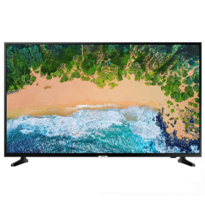 Телевизор Samsung UE55NU7093UXXH, Smart TV, 55 инча, 4K Ultra HD