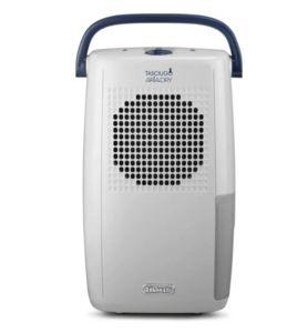 Обезвлажнител за въздух Delonghi DX 8.5 AriaDry