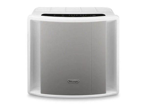 Въздухоочистител Delonghi AC 150, Йонизатор, Таймер