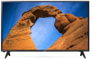 Телевизор LED LG,  32LK500BPLA, HD, 32 инча