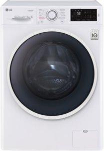 Пералня със Сушилня F4J6VG0W, 9 кг за пране/5кг за сушене , 1400 об/мин, Клас A, Бяла