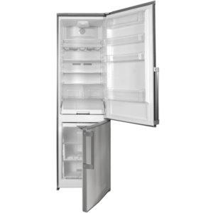 Хладилник с фризер Teka NFE2 400 X