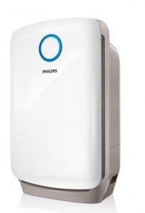 Пречиствател и овлажнител за въздух Philips  AC4080/10