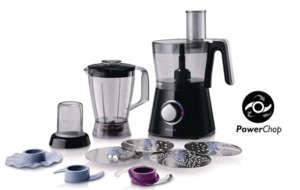 Кухненски робот Philips HR7762/90