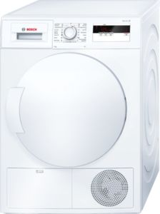 Сушилна машина Bosch WTH83000BY