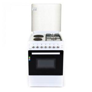 Комбинирана готварска печка Zephyr ZP 1441 2E60