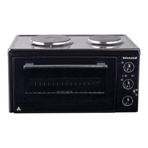 Мини готварска печка Snaige SN-2802R BL