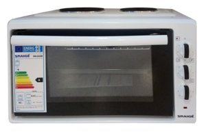 Мини готварска печка Snaige SNM-4202RW