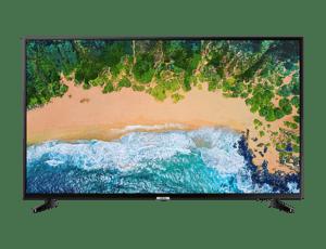 Телевизор Samsung UE50NU7092UXXH Smart TV