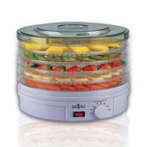 Уред за сушене на плодове и зеленчуци Sapir SP 1451 A5