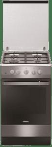 Комбинирана готварска печка Hansa FSGX520509