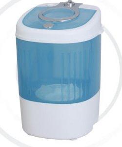 Пералня Роса 05, 2 кг, Синя