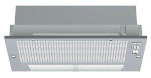 Абсорбатор за вграждане Bosch DHL535C, 1 мотор, широчина: 53 cm