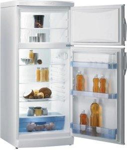 Хладилник с камера Gorenje RF6278W