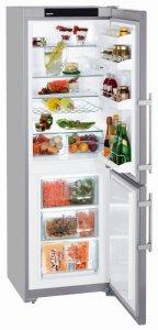 Хладилник с фризер Liebherr CUPsl 3221 Comfort, обем 284 л, клас А++