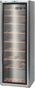 Виноохладител Bosch KSW30V80, обем 360 л, клас B