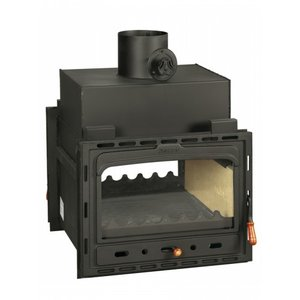 Камера за вграждане Prity 2C, Мощност 16 kW