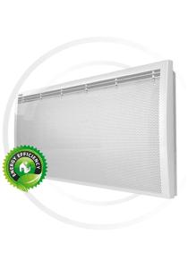 Стенен лъчист конвектор RH01 150 EAS, 1500в, бял